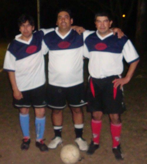 Fotolog de orlan556: Martin,Luis Y Loli